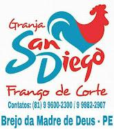 FRANGO DE CORTE