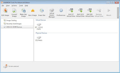 DAEMON Tools Pro Advanced 5.3.0.0359