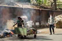 आगरा में  लकड़ी और कचरा जलाने पर होगी सख्त कार्यवाई
