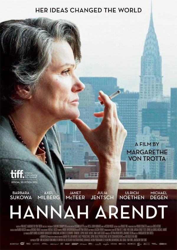 Hannah Arendt – DVDRIP LATINO
