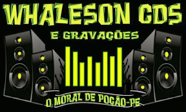 whaleson Cds e Gravaes