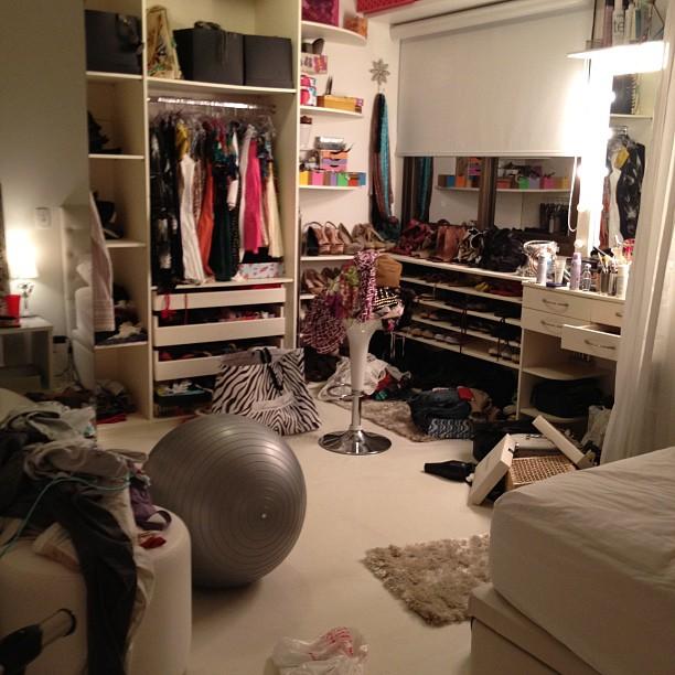 Coisas de uma garota Dicas de como organizar seu quarto! ~ Quarto Sempre Organizado
