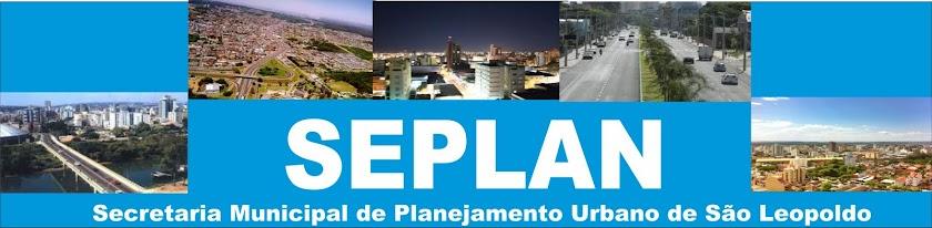 SEPLAN - São Leopoldo