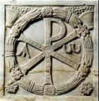 """In Hoc Signo Vinces"""