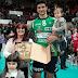 Vissotto é eleito MVP da vitória do Cuneo na rodada de Natal do Campeonato Italiano
