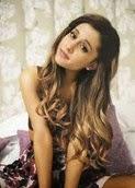 Be My Baby - Ariana Grande