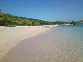 Tangsi Beaches