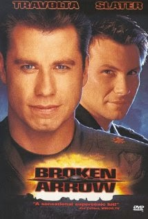 Watch Broken Arrow (1996) Megavideo Movie Online