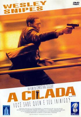 Filme A Cilada   Dublado