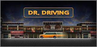 Dr. Driving 1.12 Apk Mod Full Version Unlimited Coins Download-iANDROID Games