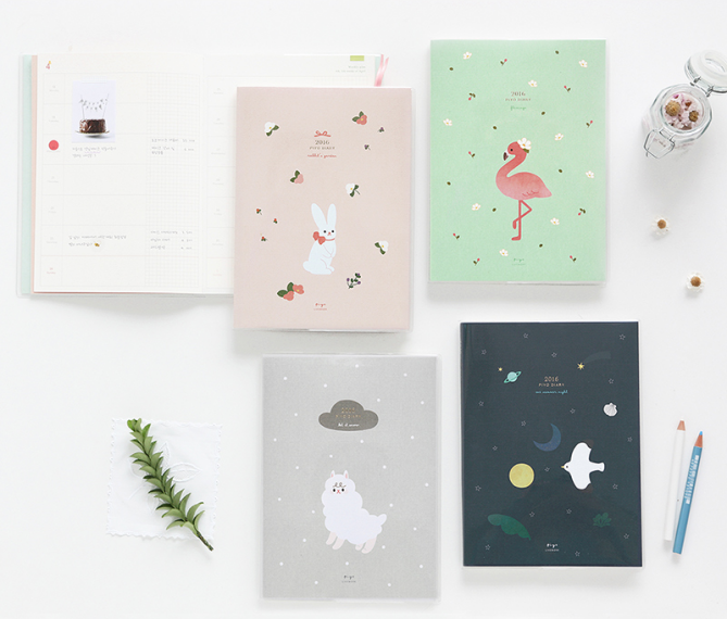 mochithings cute stationery