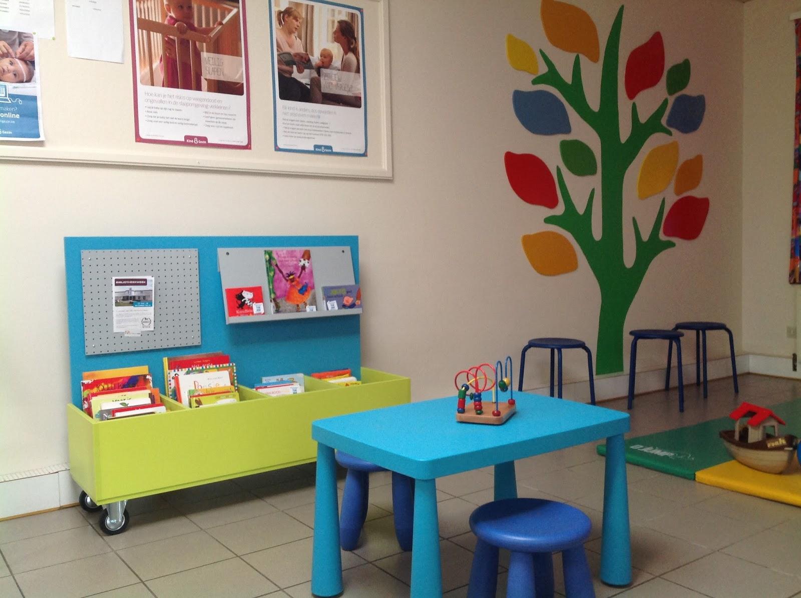 Bib kalmthout opent bibpunten in ocmw en huis van het kind bib kalmthout - Huis van kind buiten ...