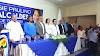 Angie Paulino lanza candidatura Alcaldesa