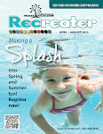 Spring and Summer 2013 Recreater Brochure