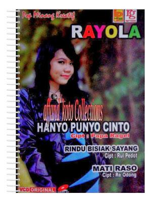 Besok,Rayola Meriahkan Kampanye Fesbuker di Pondok Tinggi