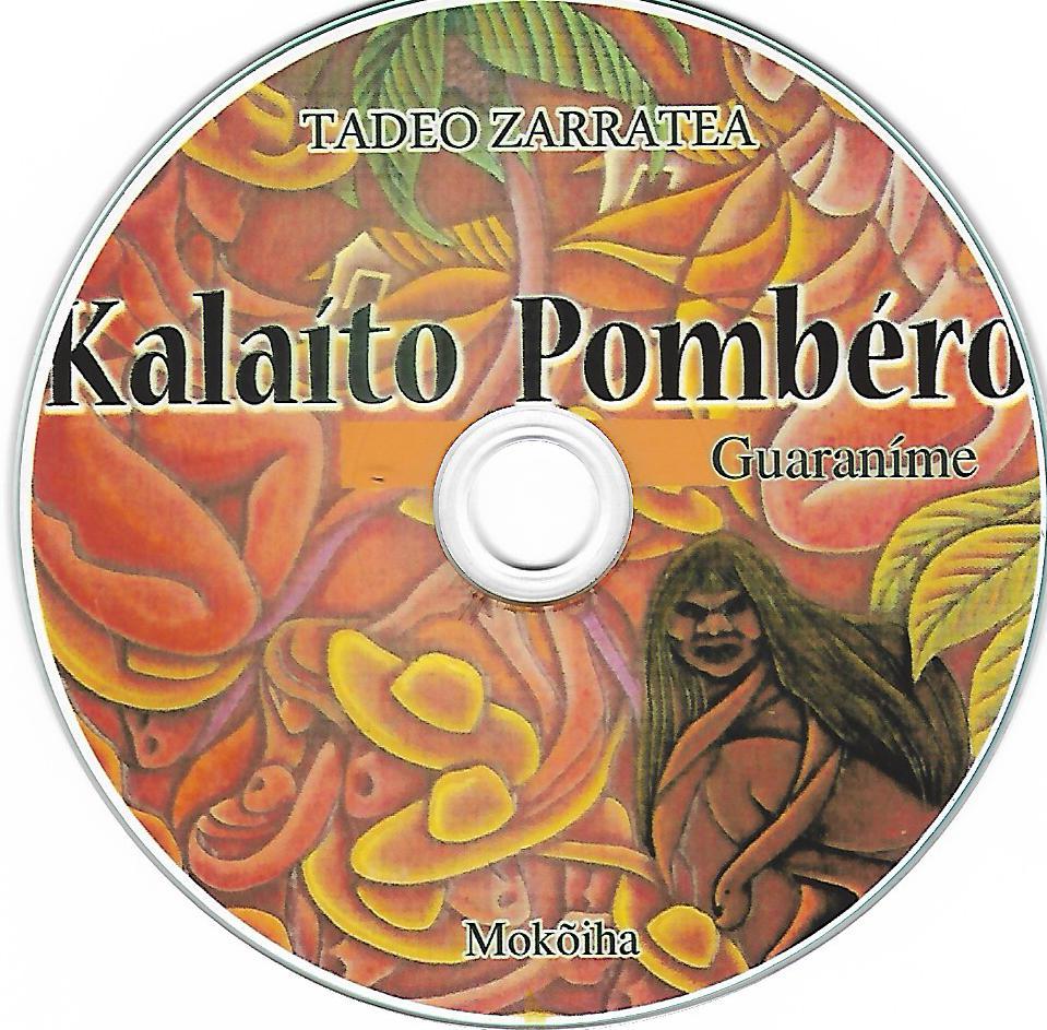 Este disco le ahorra la lectura. Escúchela durante 4.30 hs, leída por Mauro Lugo y su equipo.