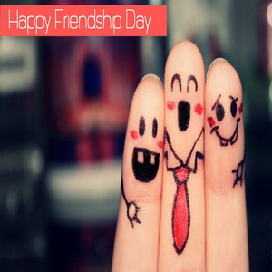 Happy DP Pictures for Whatsapp Bbm friendship day