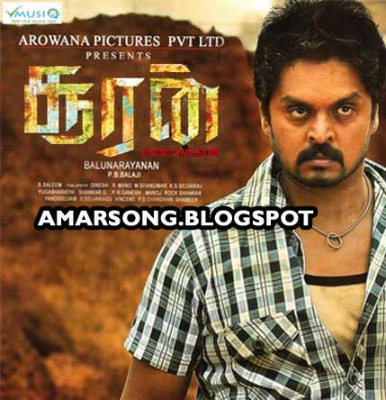 Sooran (2011) - Tamil Movie Mp3 Download