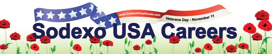 Sodexo USA Careers Blog