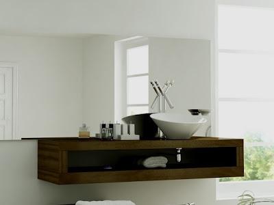 casa banho moderno
