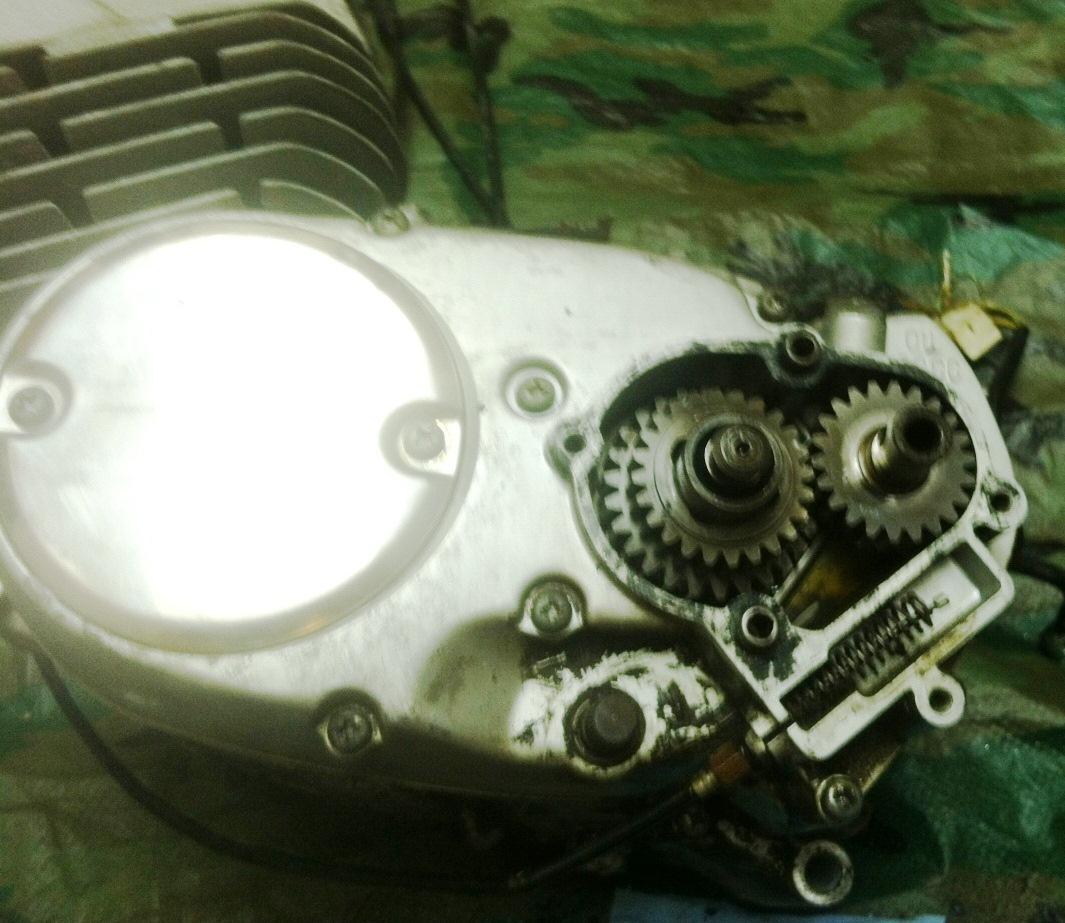 1975 Kawasaki G4tr Wiring Diagram Online Circuit Enduro Schematic Restoring A 1972 G4 Tr B Motorcycle High Low Gear Change Rh Sebskawasaki Blogspot Com
