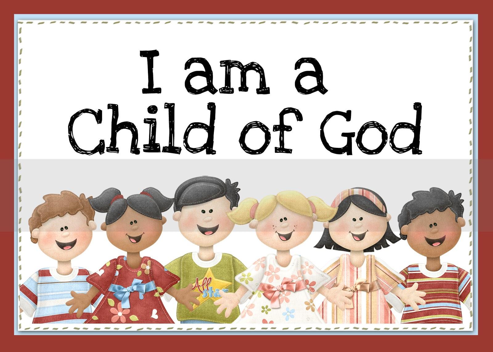 ... primary children who participate in the primary presentation i know