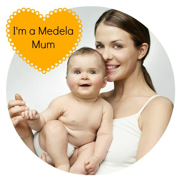 Medela Blogger