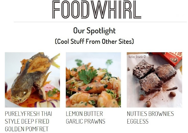 purelyfresh pomfret recipe featured in foodwhirl