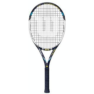 Juniorská tenisová Wilson JUICE 26 S