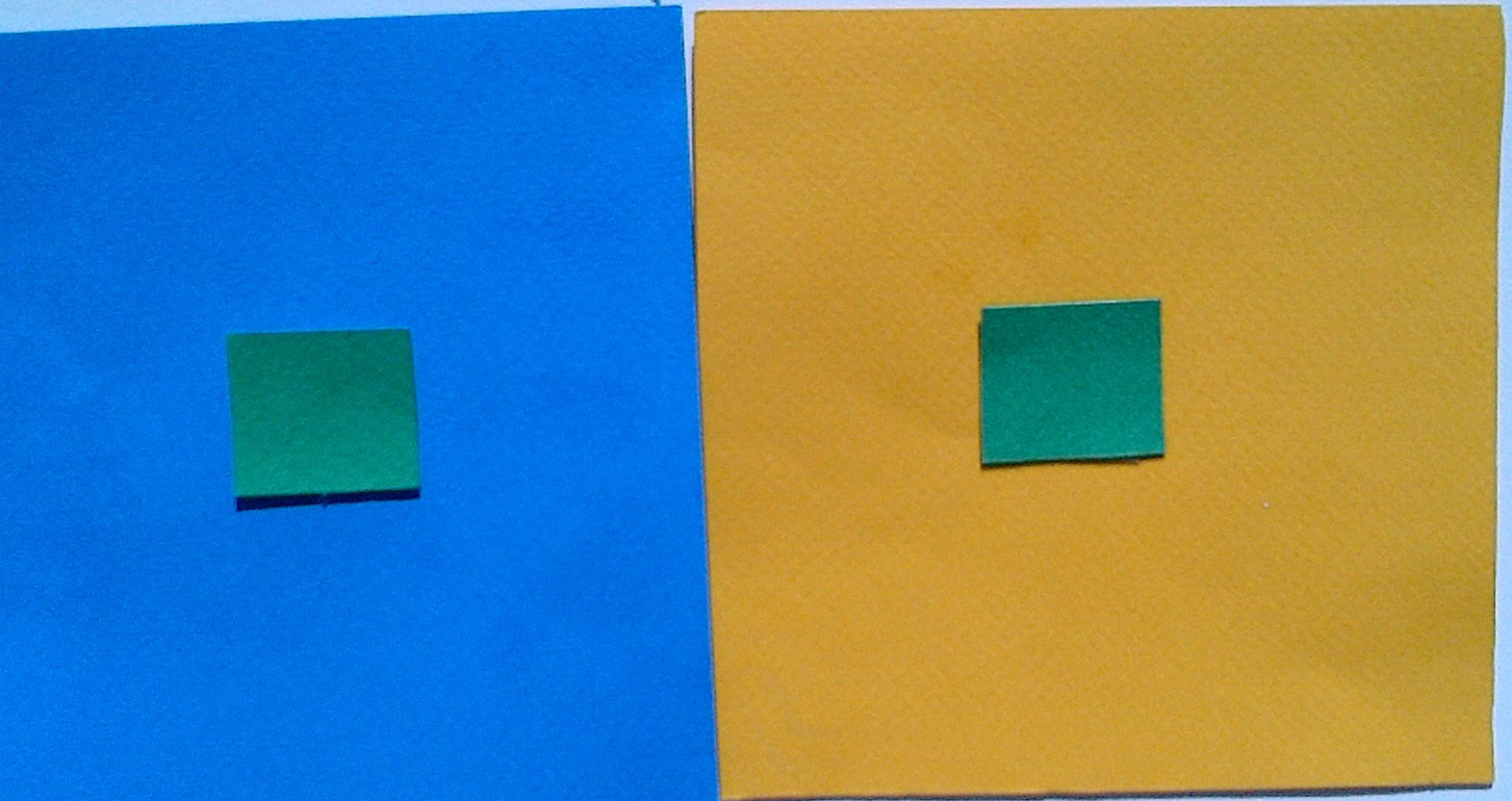 Serenadesign josef albers color theory for Josef albers color theory
