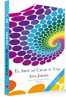 Libro El Arte de Crear tu Vida