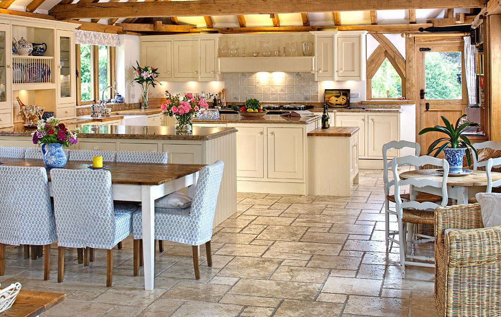 Country Kitchen Style For Modern House Home Styles Country Home Style