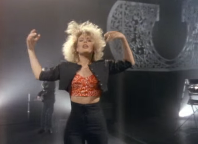 Kim Wilde - The Video Music Collection