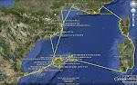 Carte navigation saison 2012