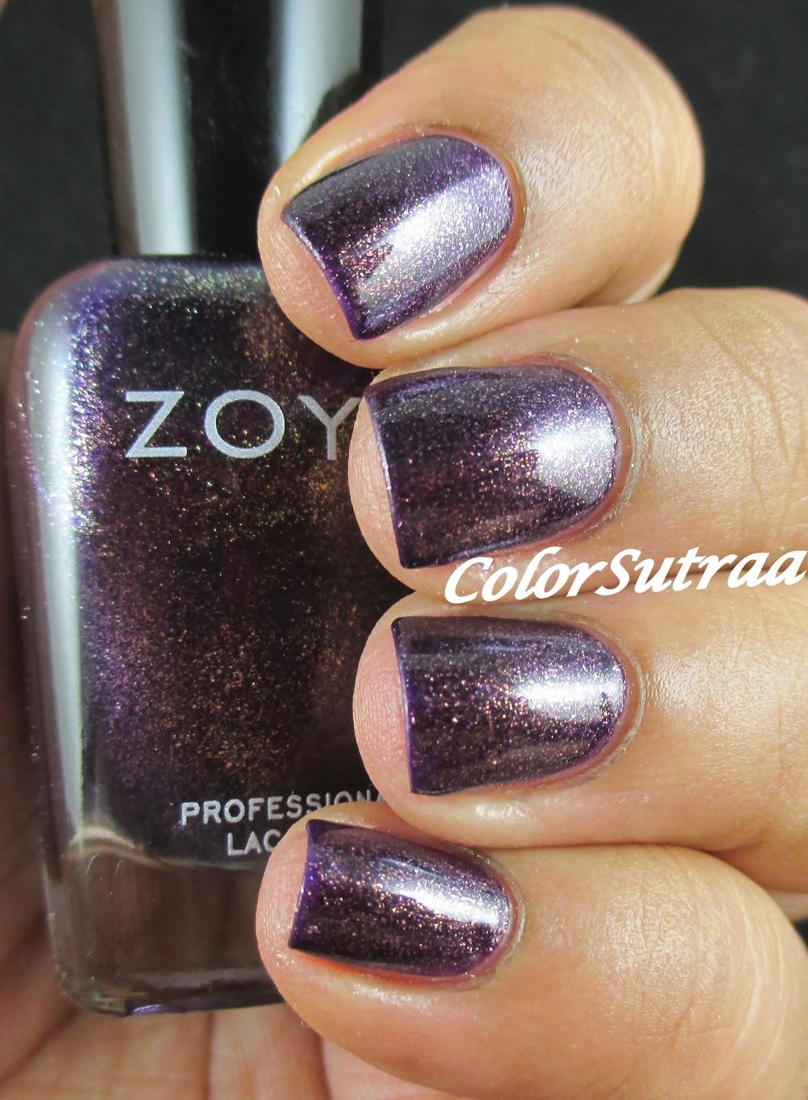 Zoya-Sansa