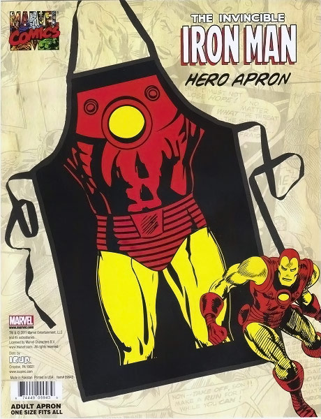 Creative Iron Man Inspired Products and Designs (15) 14