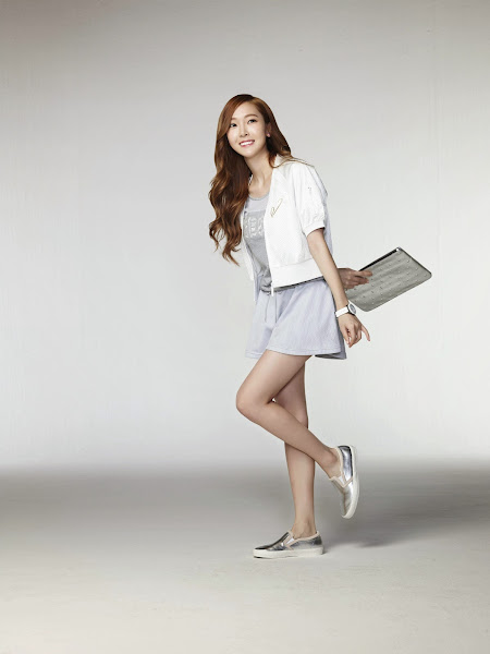 Girls' Generation Jessica Li-Ning