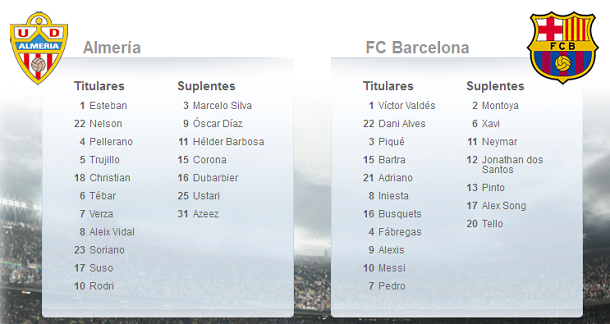 Liga BBVA 2013-2014 - Jornada 7