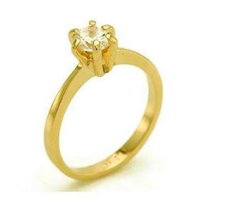 Comprar anel de noivado