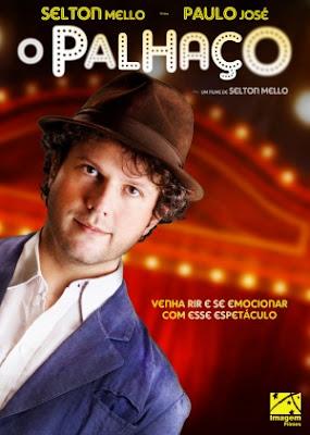 Filme Poster O Palhaço DVDSCR XviD & RMVB Nacional