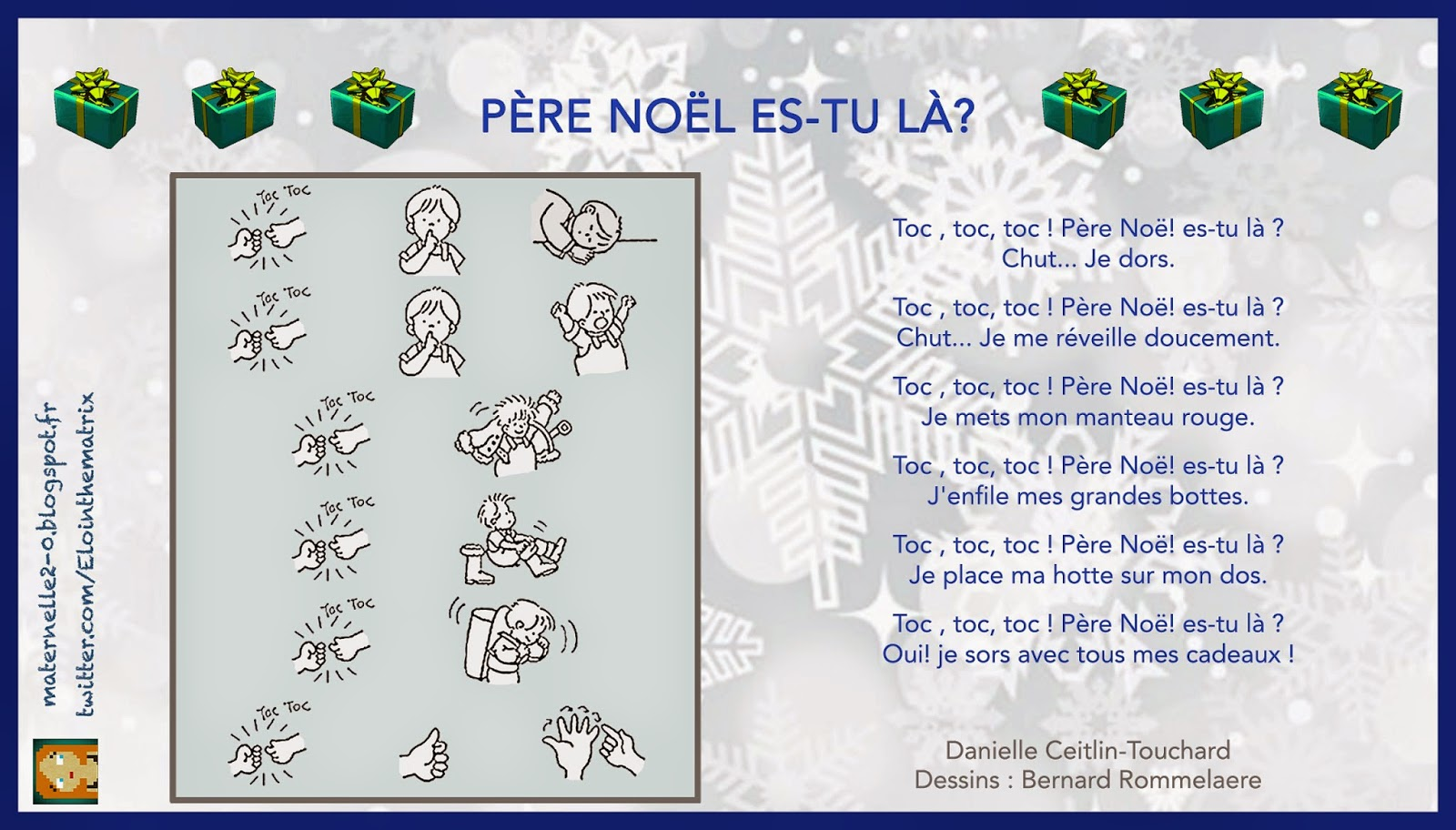 Le Pere Noel Est Pass Ef Bf Bd Tasse De Caf Ef Bf Bd