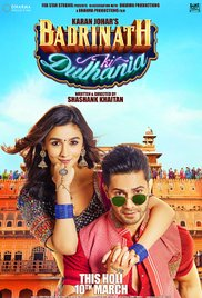Badrinath Ki Dulhania - Watch Badrinath Ki Dulhania Online Free 2017 Putlocker