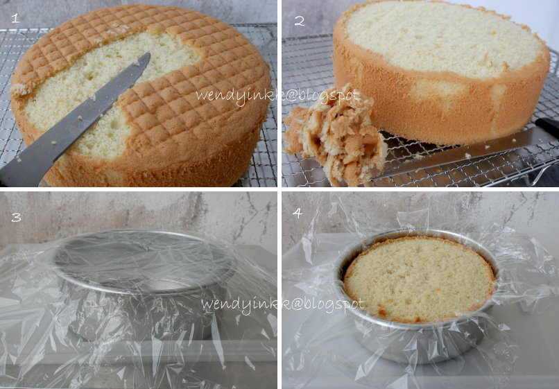 Can You Freeze A Tres Leche Cake