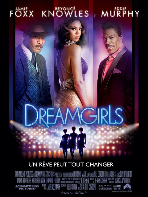 Regarder Dreamgirls en streaming