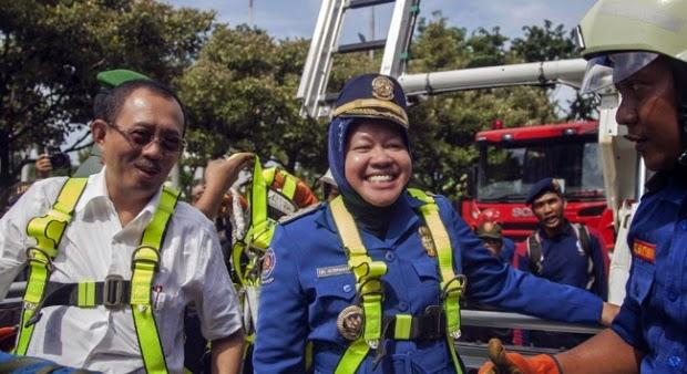 Apa Arti Sosok Kartini Bagi Wali Kota Risma?