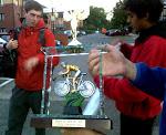 2011 Tour de l'Ain CYCLO