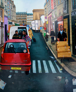 life pics - modern street art