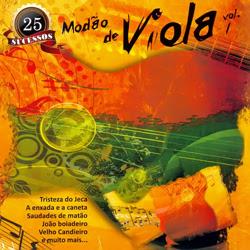 Baixar CD Modão de Viola – 25 Anos Download