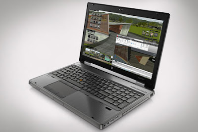 HP EliteBook 8470w Notebook reviews, Specifications and Price