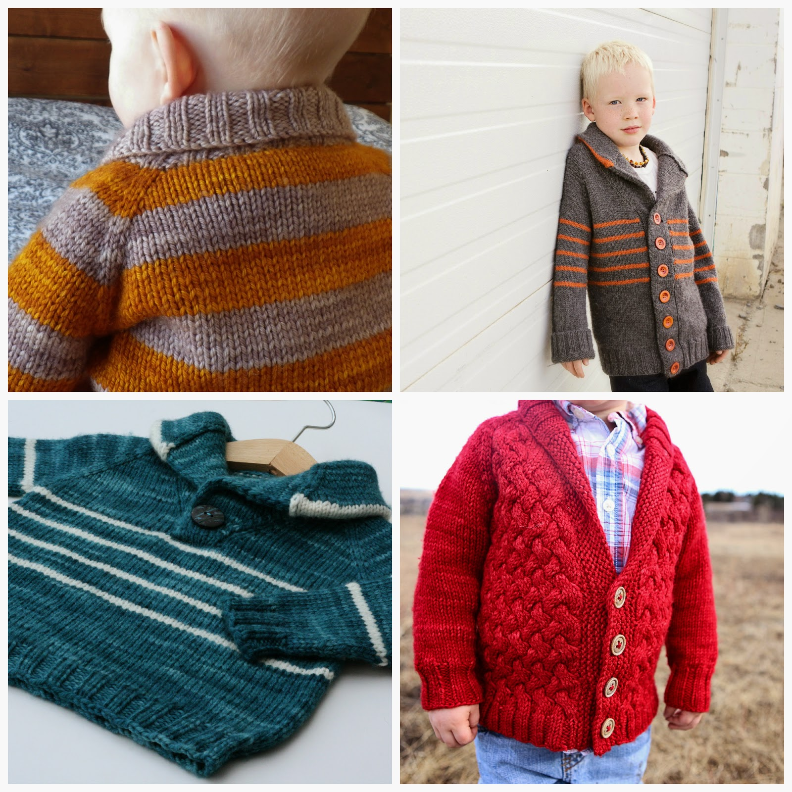 Hands full of happiness little old man collection knitting and because im excited about all of them and because i love offering a good deal to knitters everywhere if you purchase the little old man collection bankloansurffo Choice Image